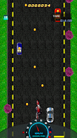 Screenshot of Extreme Death Race