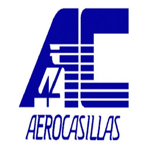 Calculadora Aerocasillas CR 購物 App LOGO-APP試玩