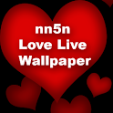 nn5n Love Live Wallpaper icon