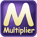 Multiplier icon