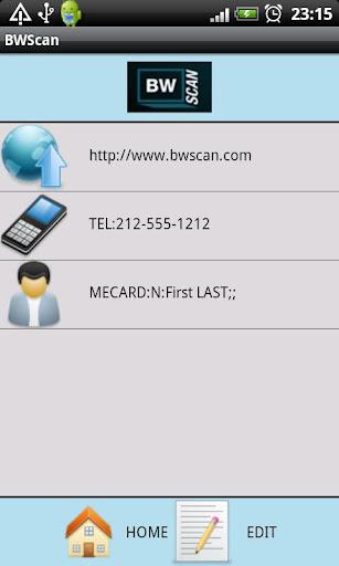 QR Code Reader Scanner