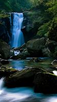 Screenshot of Nature HD Wallpapers