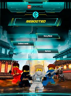 APK Game LEGO® Ninjago™ REBOOTED for iOS