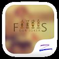 Free Download Four Seasons - ZERO launcher APK for Blackberry