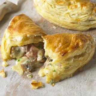 Savory Puff Pastry Appetizers Recipes