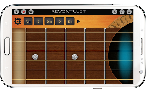 Screenshots  Walk Band: Piano,Guitar,Drum..