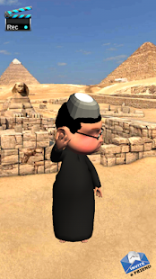Talking Arabs 4 - screenshot