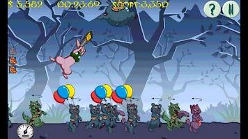 Screenshot of ChainsawBunny