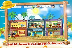 Screenshot of Small Dream Street