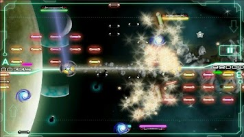 Screenshot of BattleBallz Chaos FREE