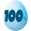 Battery Egg (Egg battery) icon