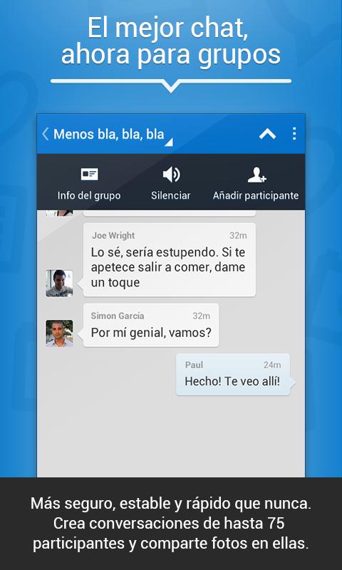 Apps para conocer gente - Descargar Programas para Windows