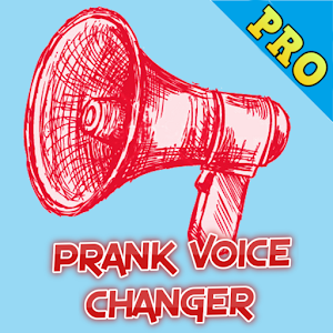 Cover art Voice Changer (Prank) PRO