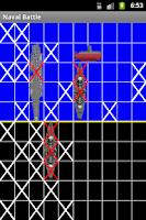 Screenshot of Naval Battle