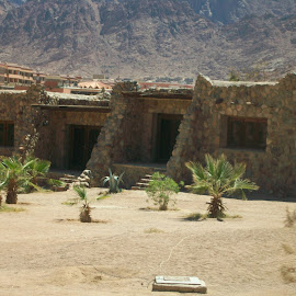 St Catherins - Egypt by Luci Henriques - Landscapes Mountains & Hills