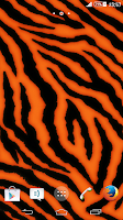 Screenshot of eXperiance Tiger Theme
