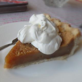 Brown Sugar Cream Pie Recipes