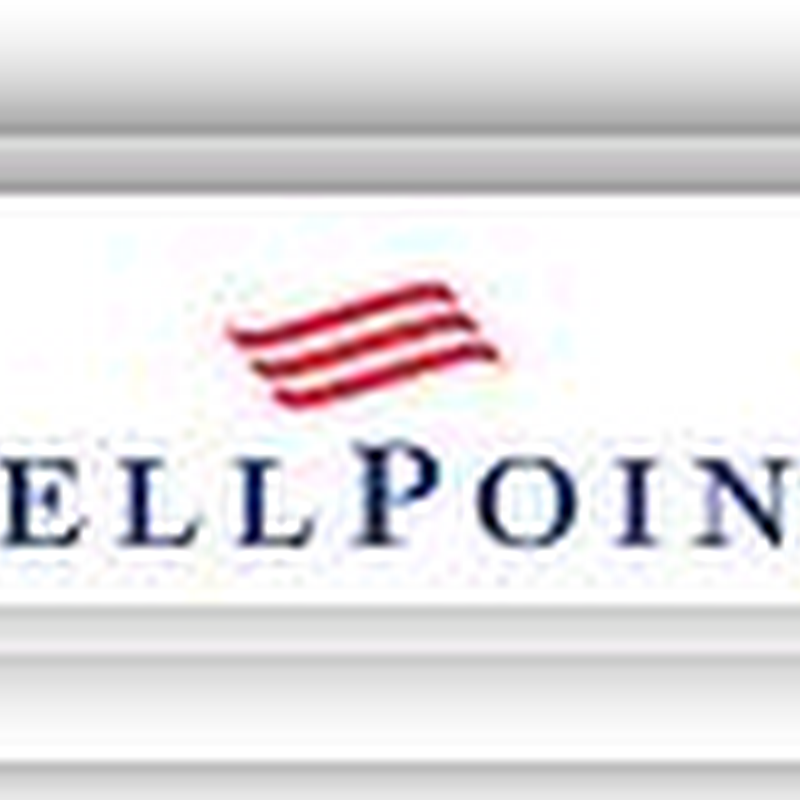 WellPoint opening Anthem office in China
