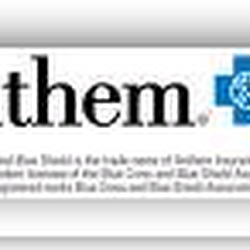 Anthem Blue Cross sued over rescissions