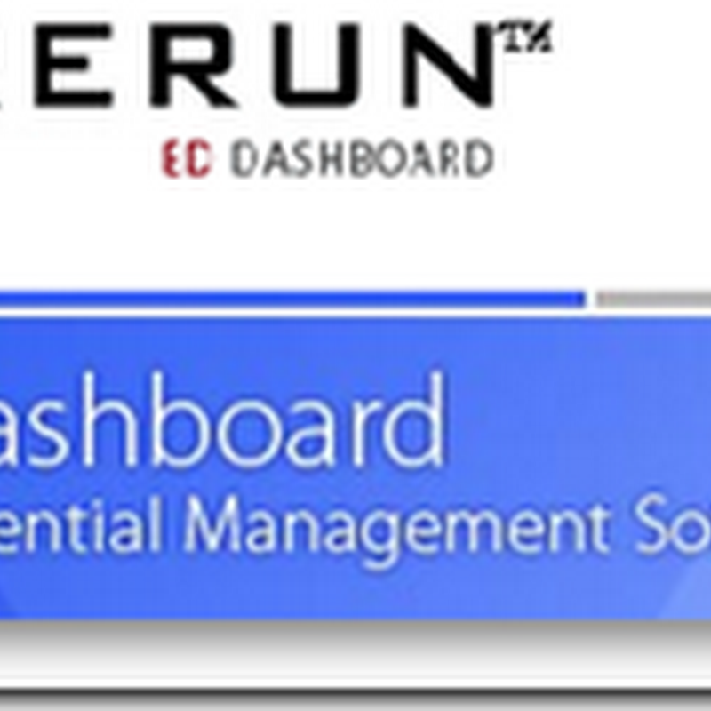 Start-Up ER Vendor Raises Funds - Forerun ED Dashboards