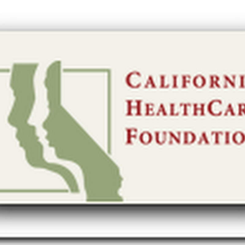 California Healthcare Foundation Awards $120,000 to Implement New ELINCS Lab Standard – Lab Results and Medical Records
