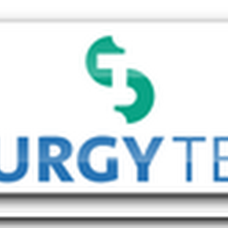 SurgyTec – Website for surgeons to share Surgery Videos and Power Point Slides