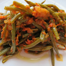 French in a Flash: Haricots Verts du Sud