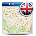 App Great Britain Map Offline UK APK for Windows Phone