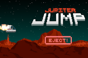 Screenshot of Jupiter Jump