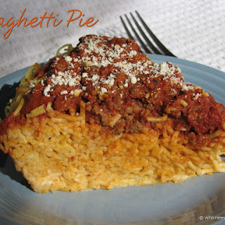 Capers Ground Beef Spaghetti Recipes