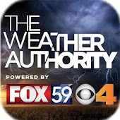 App The Indy Weather Authority APK for Windows Phone