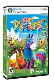 MS reveal new Viva Pinata and celebrate line-up at E3
