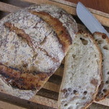 Artisan Bread Workshops