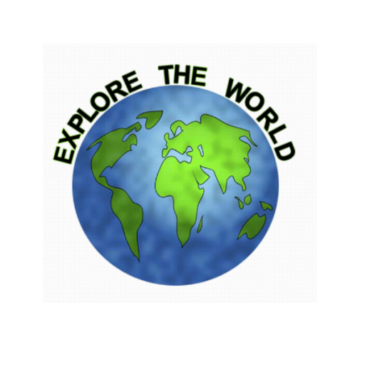Explore the World 教育 LOGO-阿達玩APP