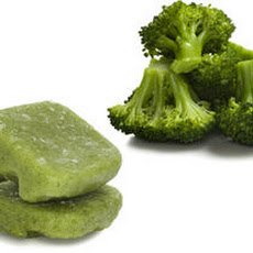 Broccoli Baby Food Recipe