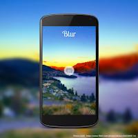 Screenshot of Blur Free