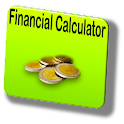 Financial Calculator (en) icon