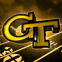 Georgia Tech Revolving WP icon