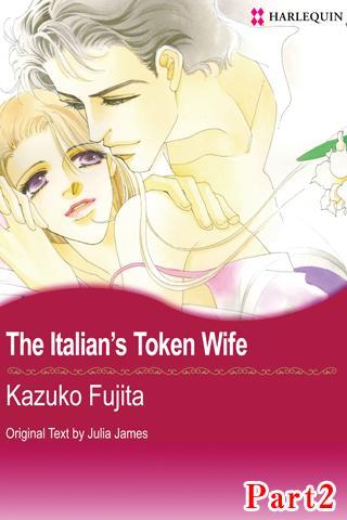 The Italian's Token Wife 2