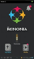 Screenshot of Kenonia
