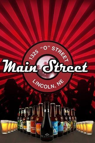 Main Street Night Club