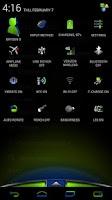 Screenshot of CM10 CM11: Royal Kiwi Cobalt