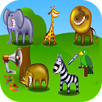 Animal Sounds & Talking Parrot 2.2 Apk