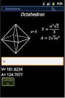 Screenshot of Unit converter - Uniconver