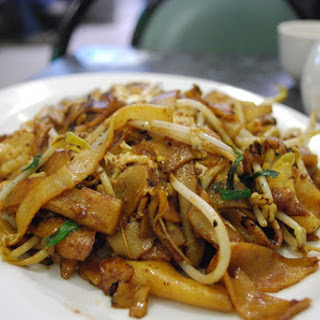 Char Kway Teow Recipes