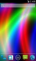 Screenshot of Gradient Color Free
