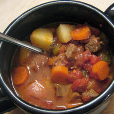 Beef Stew With Cinnamon (Including Crock Pot Version)