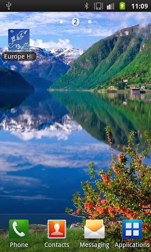 Europe HD Wallpapers