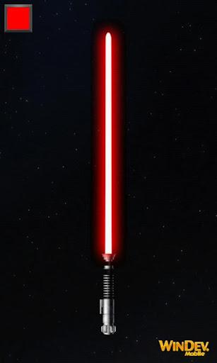 WM Sabre Laser