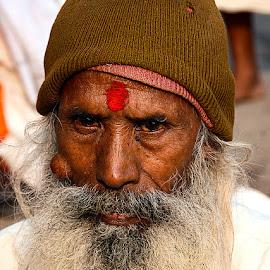 by Rakesh Syal - People Portraits of Men